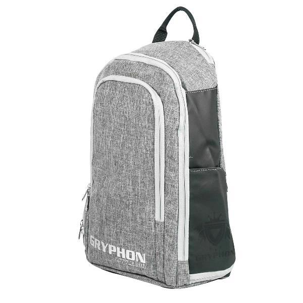 Gryphon Little Mo Limited Edition Hockey Backpack GREY DENIM