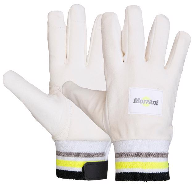 Morrant Chamois Padded Cricket WK Inner Gloves