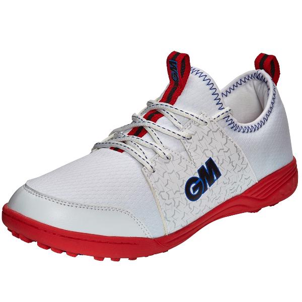 Gunn & Moore MYTHOS Allrounder Rubber Cricket Shoe JUNIOR