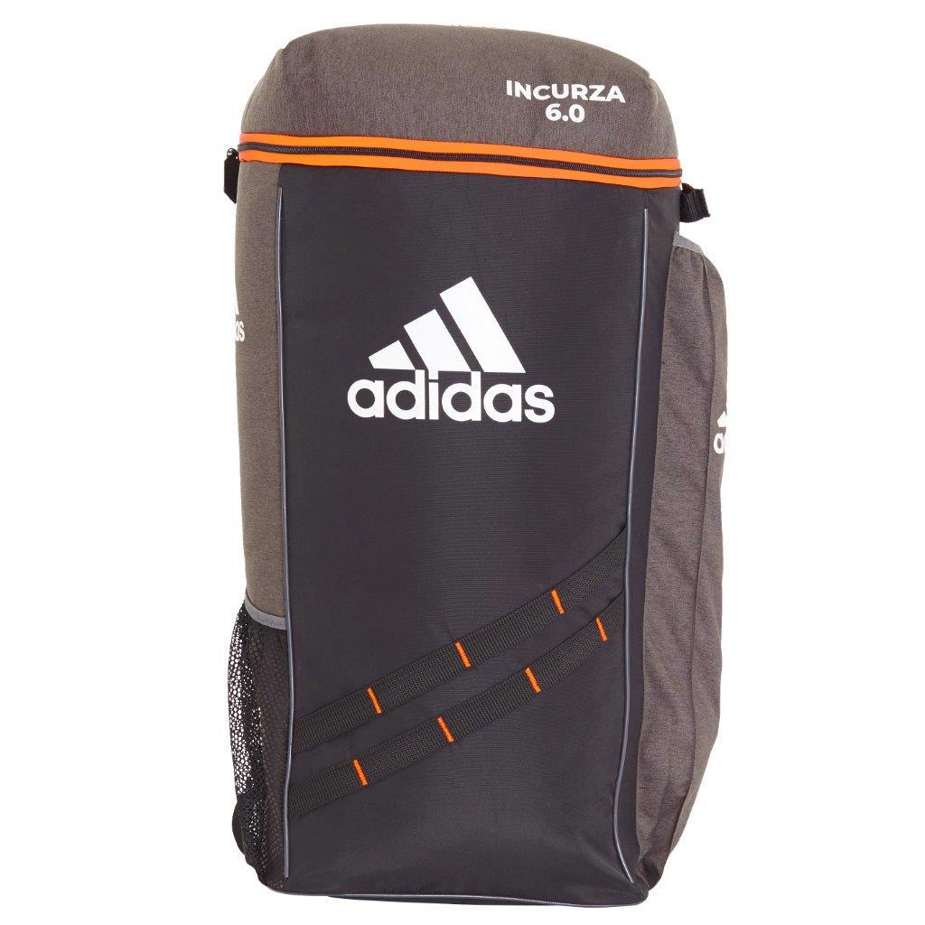 adidas INCURZA Small 6.0 Cricket Duffle Bag JUNIOR