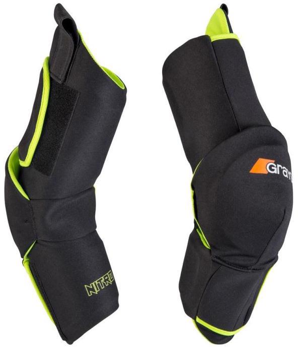 Grays NITRO Hockey GK Arm Guards