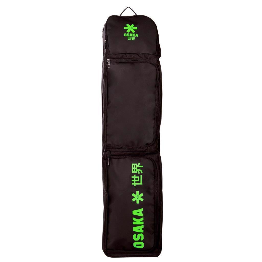 Osaka Sports LARGE Hockey Stick Bag ICONIC BLACK
