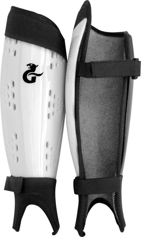 Gryphon Anatomic PRO Hockey Shin Pads