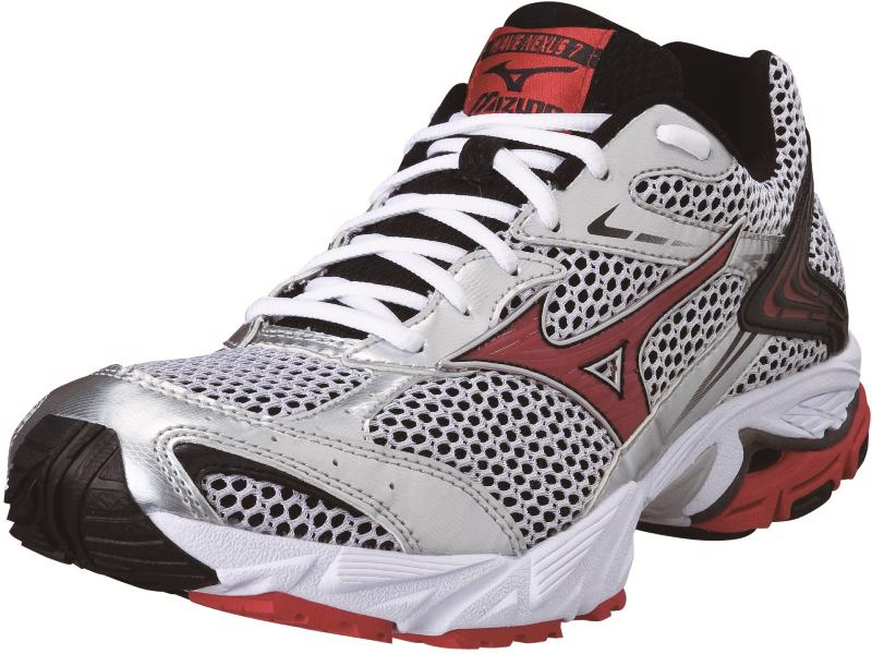 mizuno mens running shoes