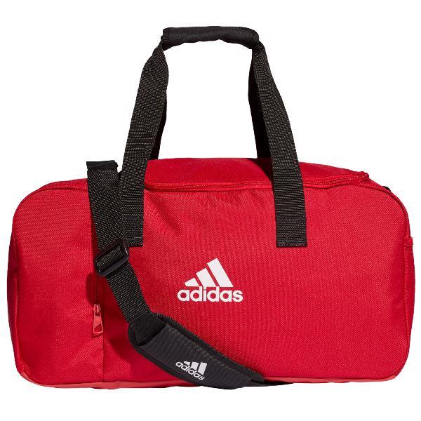 adidas TIRO Duffle Bag Small, RED