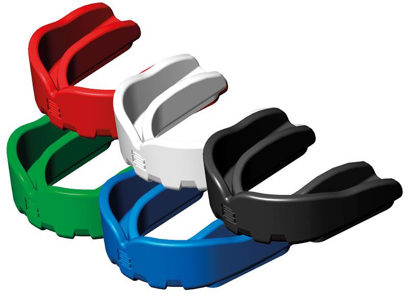 Makura Toka Pro 1-Shot Mouthguard JUNIOR