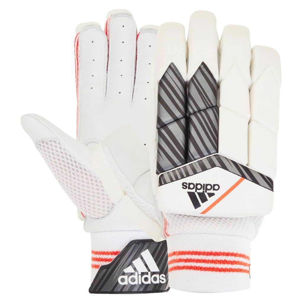adidas INCURZA 3.0 Cricket Batting Gloves JUNIOR