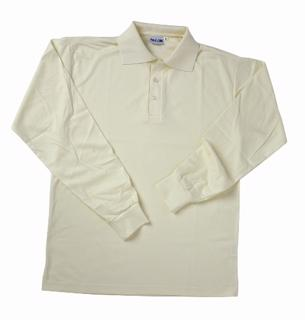 Plain Long Sleeve Cricket Shirt - JUNI