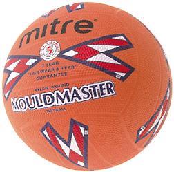Mitre Mouldmaster Netball
