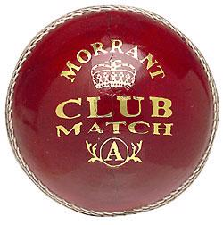 Morrant Club Match 'A' Ball