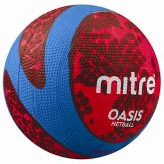 Mitre Oasis Mini Netball
