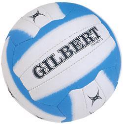 Gilbert Trainer Netball