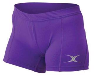 Gilbert Eclipse Netball Short