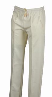 Plain Cricket Trousers - JUNIOR