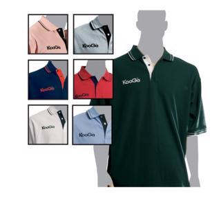 Kooga Rugby Teamwear Classic Polo Shirt
