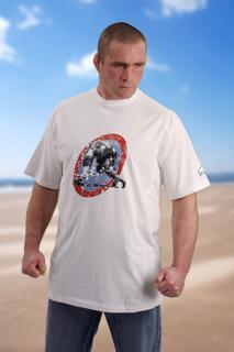 Raging Bull Scrum T-Shirt