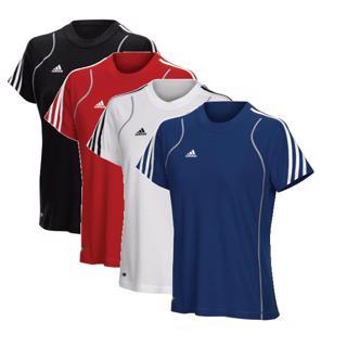 Adidas Womens T8 Clima T-shirt