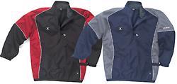 Gilbert Tour jacket.