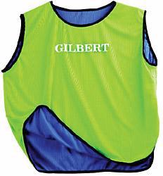 Gilbert Reversible Bib.