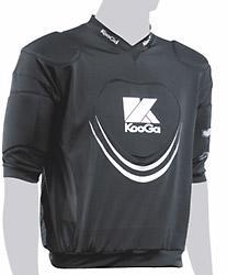 KooGa Warrior III shoulder pads,senior.