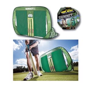 Summit 3rd Man Pop-Up Cricket Stumps C