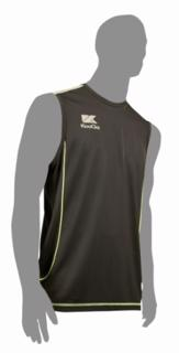 KooGa Pro Core Rugby Training Vest