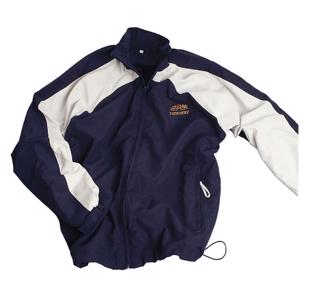 Newbery C21 Track Jacket