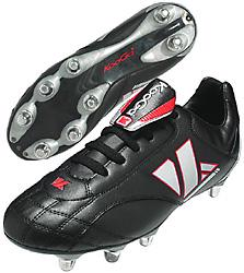 KooGa Nyambu Low Soft toe rugby boots