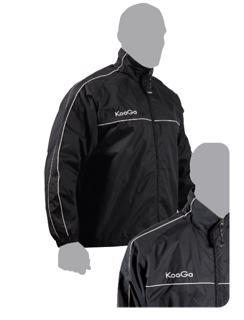 Kooga Teamwear Rugby Track Jacket - JU