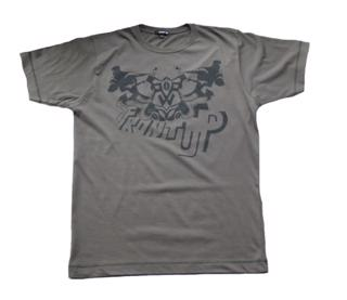 Front Up Brand T-Shirt