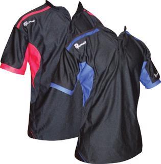Optimum Leinster 2 Traing Shirt - JUNI