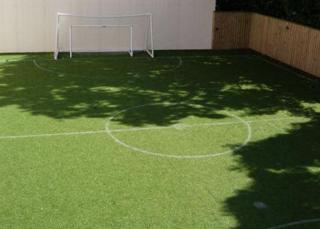 Verdeluxe artificial grass per square me