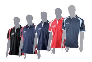 Kooga Match Panel Rugby Shirt.