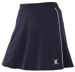 Gilbert Radius Netball Skirt JUNIOR