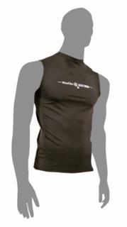 KooGa Kool Skin Sleeveless Rugby T-Shirt