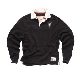 Onfire Spur Rugby Jersey
