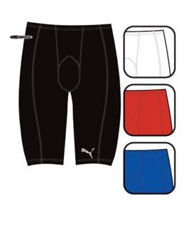 Puma Complete Bodywear Advance Short Tig