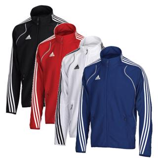 Adidas Mens T8 Team Jacket
