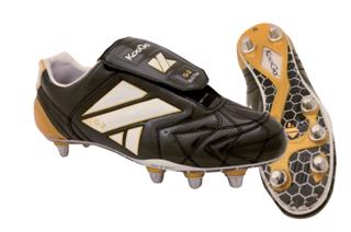 Kooga G2 Low, Soft Toe Rugby Boot