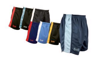 KooGa Match Rugby Shorts