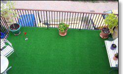 VerdeGrass Astroturf per square metre