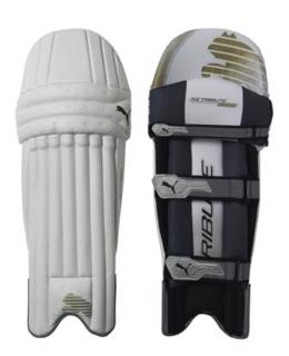 Puma Tribute 3000 Cricket Batting Pads2