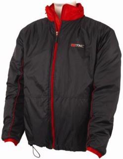 TK New Jersey Padded Jacket