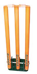 Dukes Dayglo Wood Spring Return Stumps