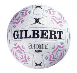 Gilbert Spectra Netball