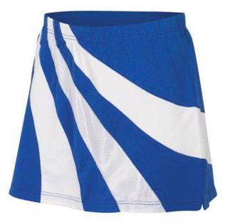 Gilbert Flash Netball Skort