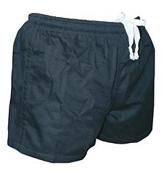 Duval Lineout Shorts