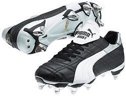 Puma Kithara H8 - Lo Soft Toe Boot
