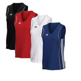 Adidas Womens T8 Clima Tank