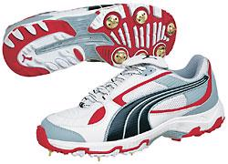 Puma Classic Half Spike Shoe